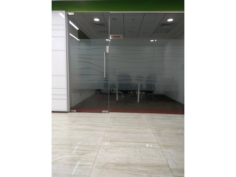 Modular Office Partition Bangalore