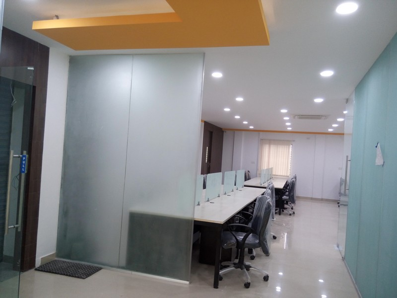Office partition manufacturers
