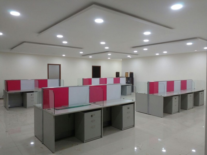 Office Modular Workstation in Bangalore