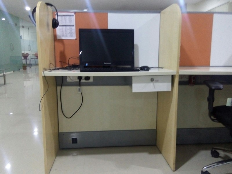Modular Office Workstation in Bangalore